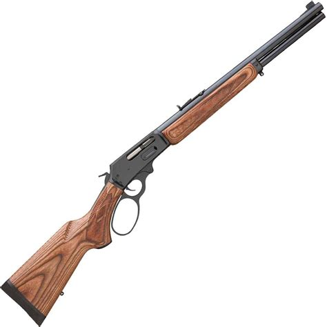 Lever Action Rifle 1895