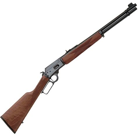 Lever Action Rifle 45-70 Marlin