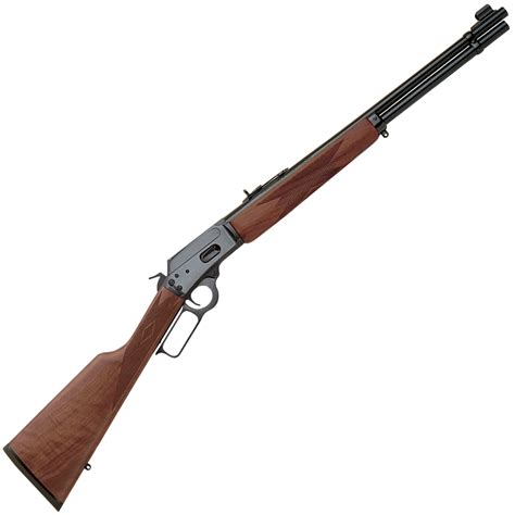 Lever Action Rifle Shooting Competition