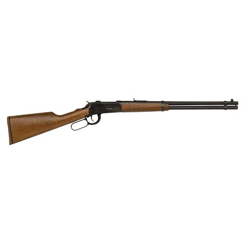 Lever Action Rifles At Academy