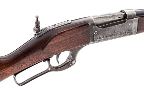 Lever Action Takedown Rifle Academy