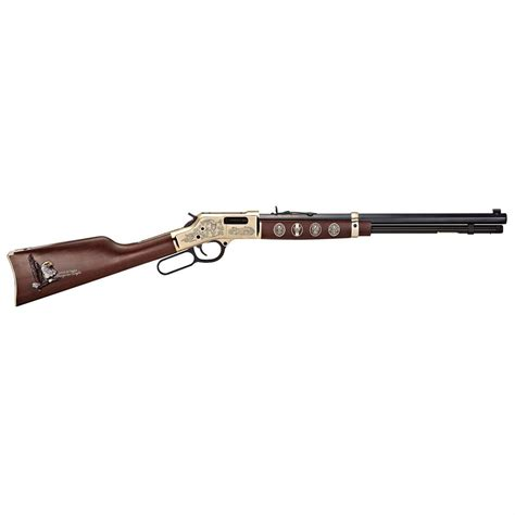 Lever Scout 44 Magnum Scout Rifle