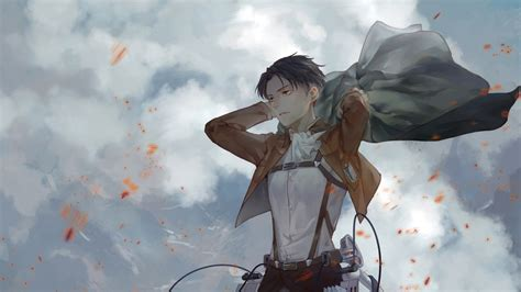 Levi Wallpaper HD Wallpapers Download Free Images Wallpaper [1000image.com]