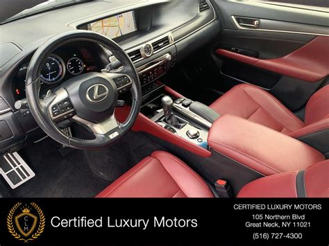 Lexus Gs 350 Red Interior Make Your Own Beautiful  HD Wallpapers, Images Over 1000+ [ralydesign.ml]
