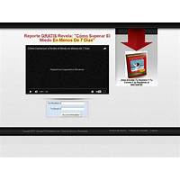 Liberate y vive sin miedo 75% de comision upsell reviews