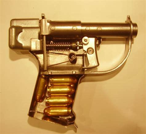 Liberator Handgun