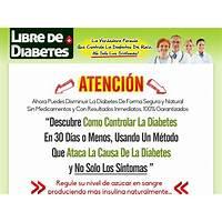 Libre de diabetes 75% de comision 26 30$ x venta upsells bonus