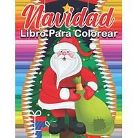 Libro de pintura para navidad promo codes