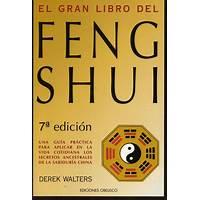 Libro sobre el feng shui scam