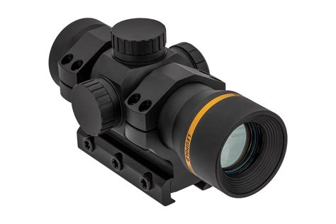 Liepold Mount For Red Dot Sight