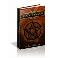 Cash back for life can be magick