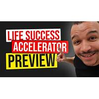 Cash back for life success accelerator