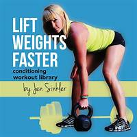Buy lift weights faster