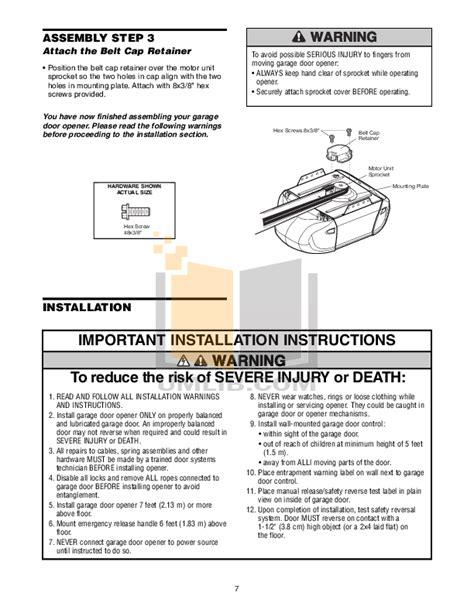Liftmaster Garage Door Opener Manual Make Your Own Beautiful  HD Wallpapers, Images Over 1000+ [ralydesign.ml]
