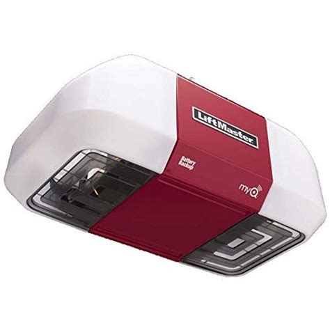 Liftmaster Garage Door Opener With Battery Backup Make Your Own Beautiful  HD Wallpapers, Images Over 1000+ [ralydesign.ml]