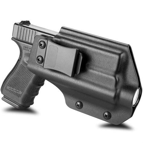 Light Bearing Holster Trigger Glock