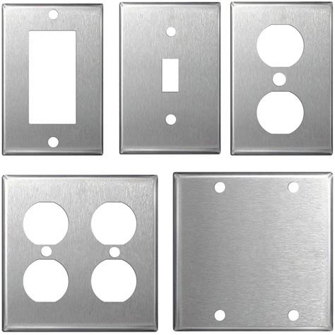 Light wall plate covers Image