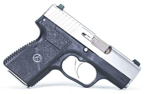 Lightest Handgun To Carry