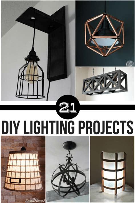 Lighting DIY Ideas