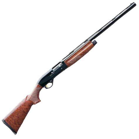 Lightweight 12 Gauge Automatic Shotgun