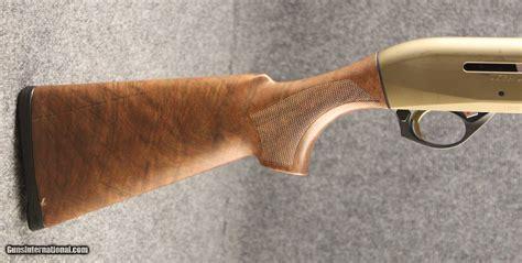 Lightweight 20 Gauge Semi Auto Shotgun