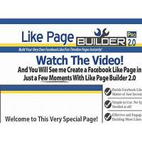 Like page builder guide