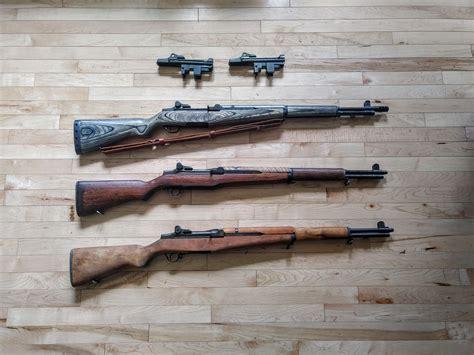 Limbsaver M1 Garand