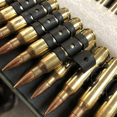 Linked 5 56 Ammo