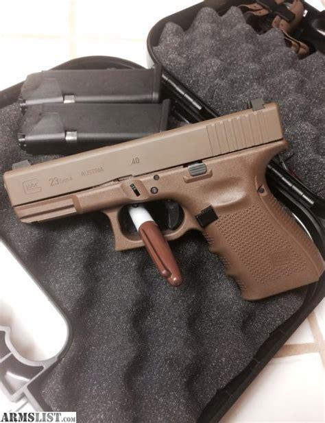 Lipsey S Glock 23 Gen 4
