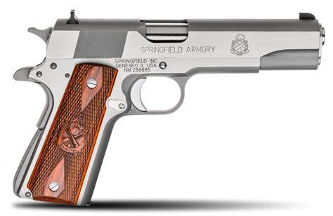 List Of Best 1911 Handguns