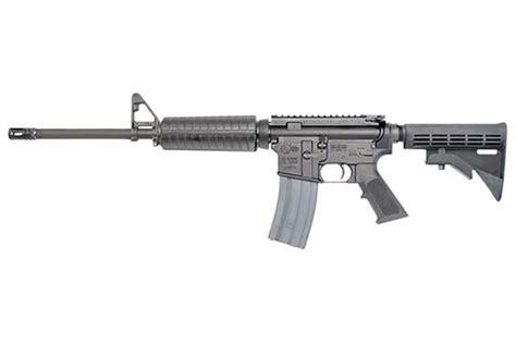 List Of Colt AR-15 M16 Rifle Variants - Wikipedia