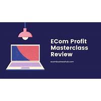 List profit mastefclass affiliates experience
