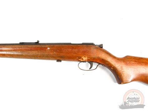 Lithgow 22 Rifle