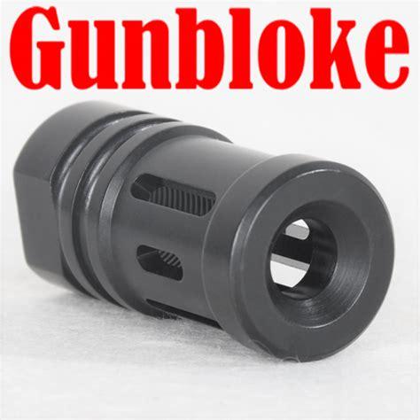 Lithgow La101 Muzzle Brake