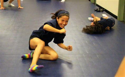 Little Rock Self Defense Class