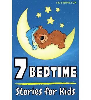 Little Kids Bedtime Story