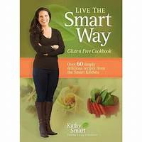 Live the smart way gluten free course by kathy smart guide