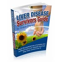 Free tutorial liver disease survivors guide cirrhosis