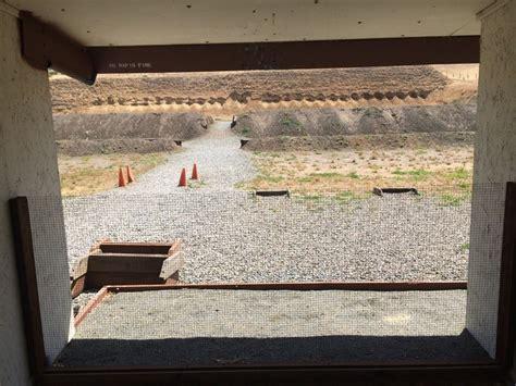 Livermorepleasanton Rifle Pistol Range