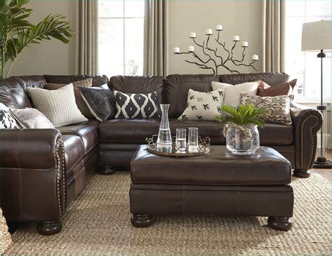 Living Room Ideas Brown Sofa Curtains