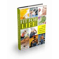 Living a healthy life ebook does it work?