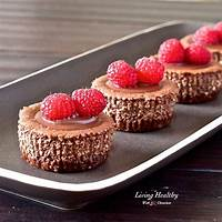 Living healthy with chocolate: paleo primal dessert cookbook free trial