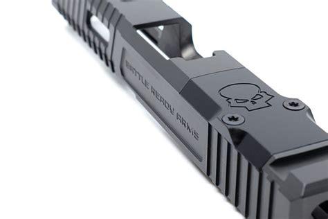 Ljs Glock 17 Slide