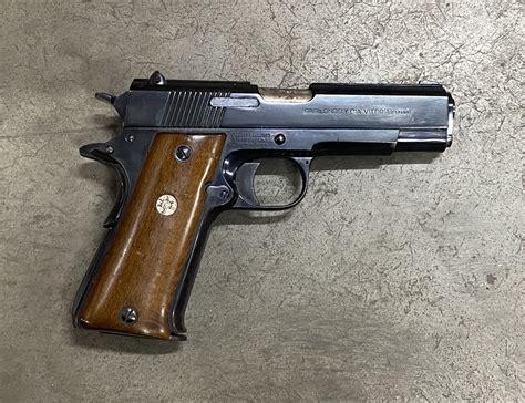 Llama 1911 9mm