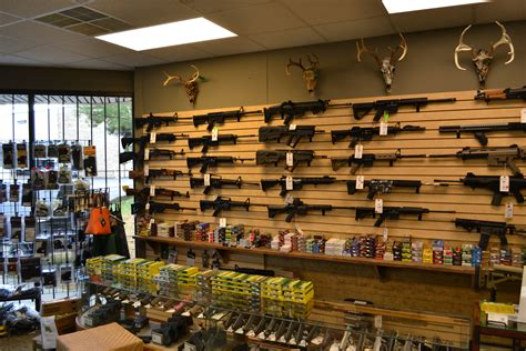 Main-Keyword Local Gun Shops.