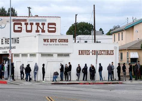 Gun-Store Local Gun Stores In Los Angeles.