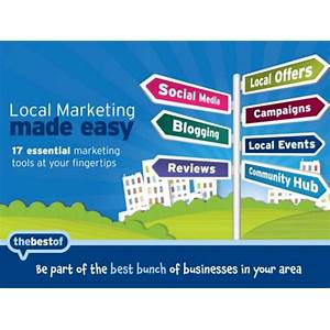 Local marketing made easy promo codes