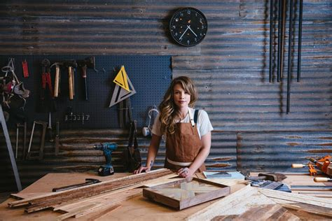 Local woodworkers Image
