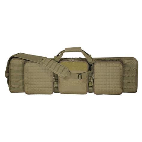 Lockable Soft Rifle Case