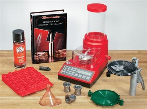 Locknload Reg Auto Charge Trade Hornady
